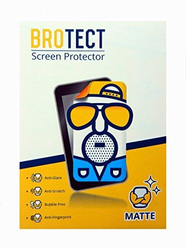 2x BROTECT Matte opaco Pellicola di protezione per Fujitsu Siemens Stylistic ST4110 (Perfetto per touch screen, Facilmente montabile)