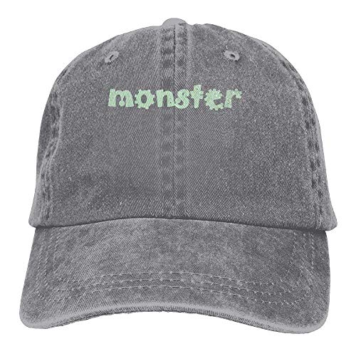 I've Created A Monster Mom Baby Cap Adjustable Trucker Hat Classic Breathable