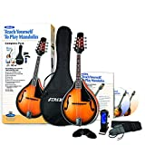 Libros Descargar PDF Alfred Music Publishing 00 42870 Teach Yourself a Play mandolina Pack para principiantes (PDF y EPUB) Espanol Gratis