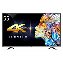 VU 55XT780 55 Inches Ultra HD LED TV