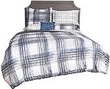 Beco Home Bedding Collection Bettdecken-Set, 8-teilig Twin/Twin XL