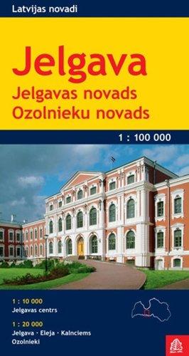 Jelgava / Ozolnieki 2011 por Jana Seta