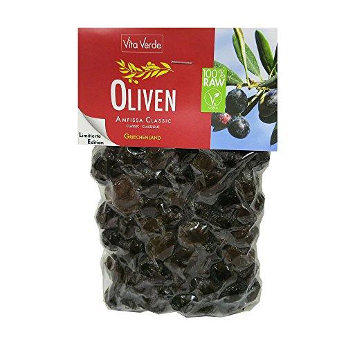 Vita Verde Bio-Oliven Amfissa Classic 180g -