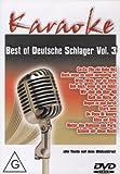 Karaoke - Best of Deutsche Schlager Vol. 03