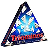 Triominos Classic De Luxe Game by Ideal Games