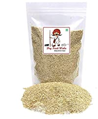 Dry Fruit Wala White Quinoa Grain 1kg