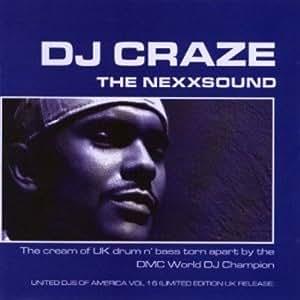 United DJs of America: Craze