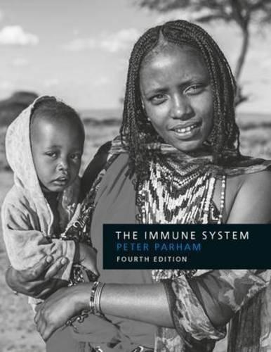 The Immune System por Peter Parham