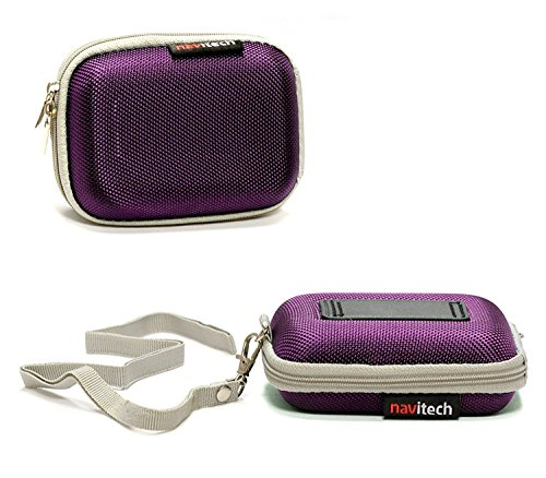 navitech-purple-hard-protective-earphone-headphone-case-for-jvc-hafx1x-xtreme-xplosives-in-ear-canal