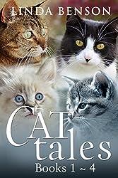 Cat Tales (Books 1-4)