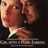 Girl With A Pearl Earring by Pro Arte Orchestra Of London (2004-03-29)