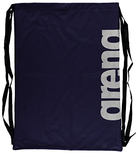 arena Fast Mesh Sports Bag Navy Team 2019 Tasche
