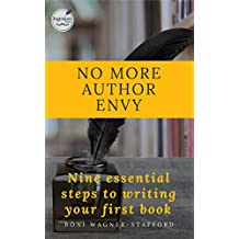 9 Essential Steps to Writing Your First Book (English Edition)