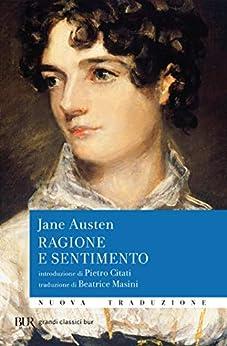 Ragione e sentimento di [Austen, Jane]