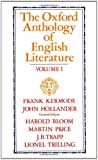 The Oxford Anthology of English Literature: Volume I:  The Middle Ages through the Eighteenth Century: 1