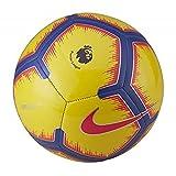 Nike PL NK PTCH-FA18 Balón de fútbol, Adultos Unisex, (Azul/Blanco/Morado), 5