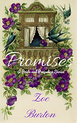 promises-a-pride-prejudice-series-english-edition