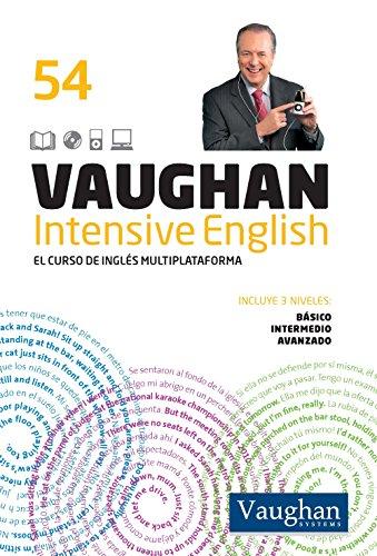 Vaughan Intensive English 54 por Richard Brown