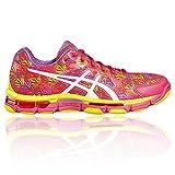 Asics Gel Netburner Professional 13 Women's Netball Shoes – SS17 – 7