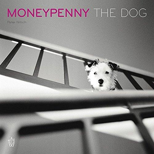 Moneypenny the Dog: Eine Hommage an einen Hund, die Fotografie und das Leben: A Homage to a Dog, Photography, and Life Itself -