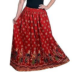 Decot Paradise Unique Design Skirt