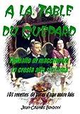 Image de A la table du Guépard: Timballo di maccheroni in crosta alla Sicilian