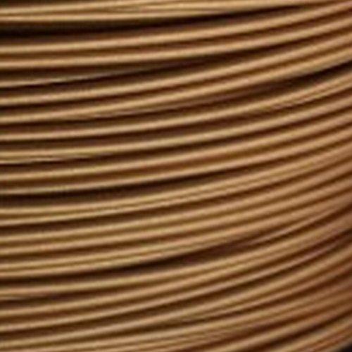 3dz Imprimante Filament Métal 1,75mm 500g Rouge de cuivre
