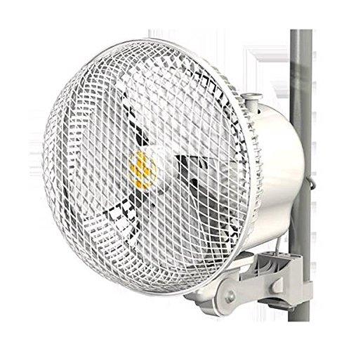 Ventilatore Clip Oscillante Monkey Fan 20W - Secret Jardin