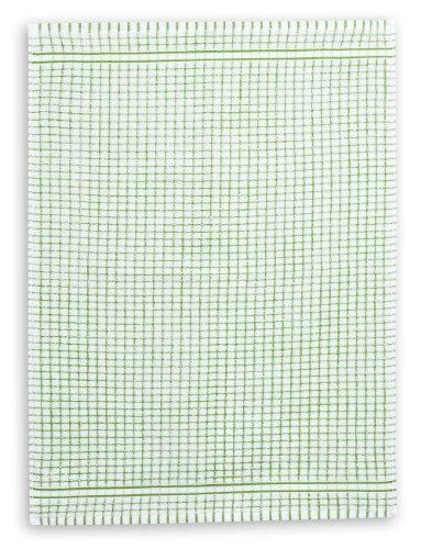 KRACHT, Frottiertuch Standard, aus Baumwolle Farbe: Grün