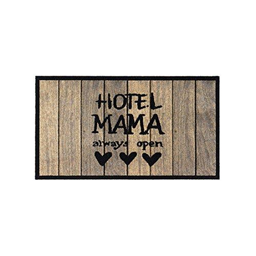 MD-Entree 172 1470 550 Sauberlaufmatte Hotel Mama (1 Stück)
