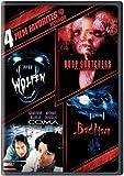 4 Film Favorites: Horror [DVD] [Region 1] [US Import] [NTSC]