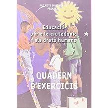 Gulliver-1. Educació per a la ciutadania i els drets humans. Quadern (Projecte Gulliver. Educació i llibre escolar. Catalán)