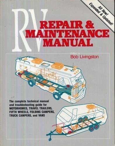 Trailer Life's RV Repair and Maintenance Manual (1989-10-03)