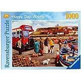 Ravensburger Happy Days No. 1 - Whitby, 1000pc Jigsaw Puzzle