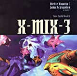 X Mix 3 [Import allemand]