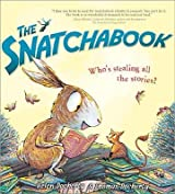 THE SNATCHABOOK BY DOCHERTY, HELEN (AUTHOR) HARDCOVER (2013 )