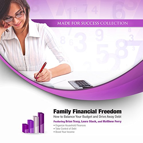 Family Financial Freedom  Audiolibri