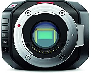 Blackmagic Design Micro Cinema Camera Videocamera Sconosciuto megapixel