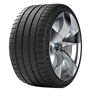 MICHELIN PILOT SUPER SPORT * XL - 275/30/20 97Y - A/E/73dB - Summer Tyre (High Performance)
