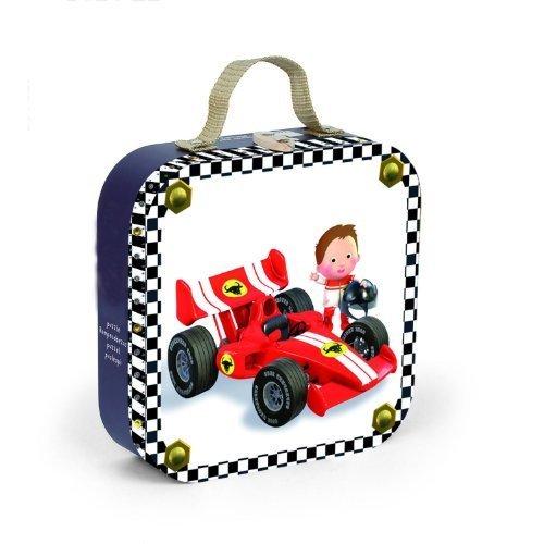 Janod Gabin's Formula 1 Puzzle by Janod