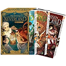 The Promised Neverland - Pack T01 à T03