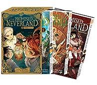 The Promised Neverland, tome 1 par Posuka Demizu