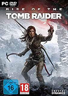 Rise of the Tomb Raider (B015G1WM5I)   Amazon price tracker / tracking, Amazon price history charts, Amazon price watches, Amazon price drop alerts