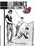 Blonde Comme Moi - chant + piano + guitare