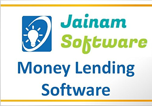 Money Lending Software
