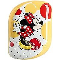 Tangle Teezer Compact Styler, Minnie Mouse de Disney Sunshine amarillo
