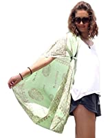 Limber Stretch Indian Sarong & Scarfs for Women