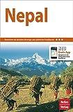 Nelles Guide Reiseführer Nepal (Nelles Guide / Deutsche Ausgabe)