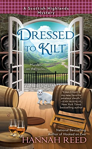 Dressed to Kilt (A Scottish Highlands Mystery, Band 3)