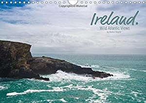 Ireland. Wild Atlantic Views UK Versi